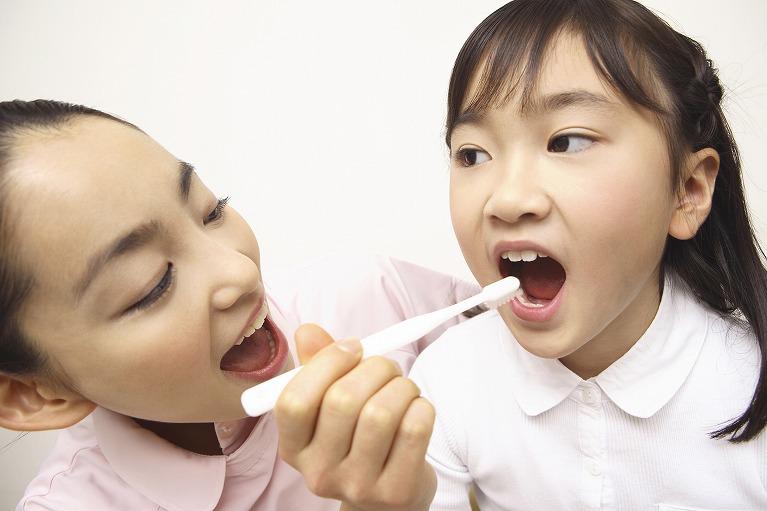 声かけを大切にし、無理強いすることなく臨機応変に治療します