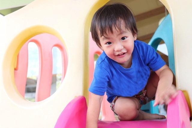 お子さまの治療を始める時期について